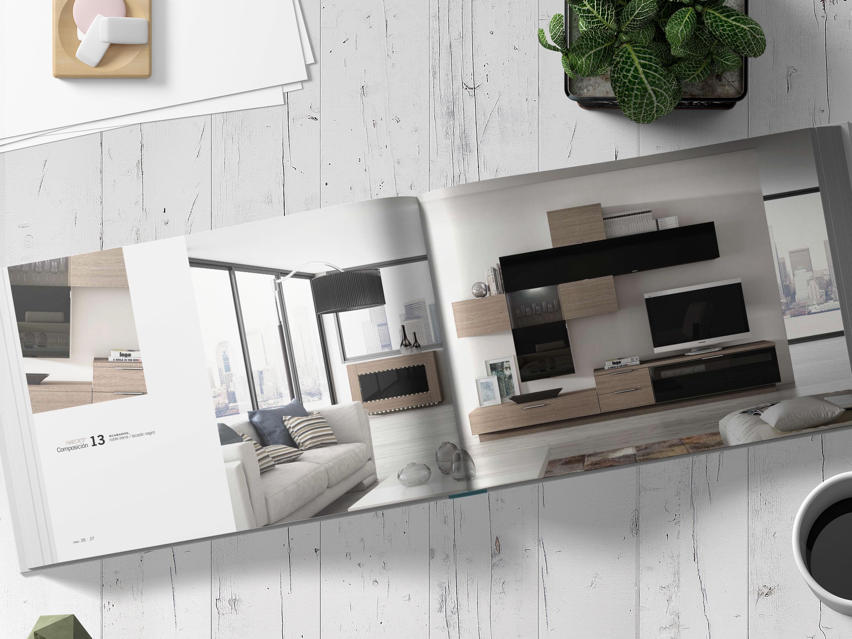 Catálogo Next - Muebles Canoil